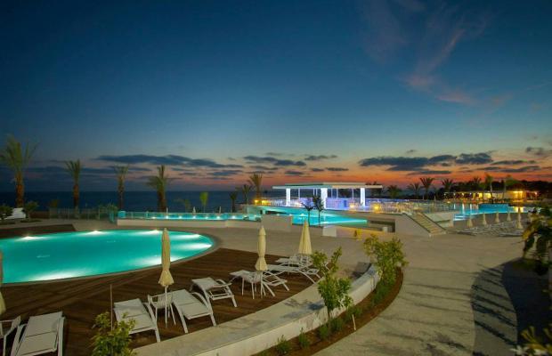 фото King Evelthon Beach Hotel & Resort изображение №98