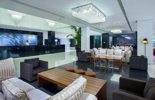 фото King Evelthon Beach Hotel & Resort изображение №18