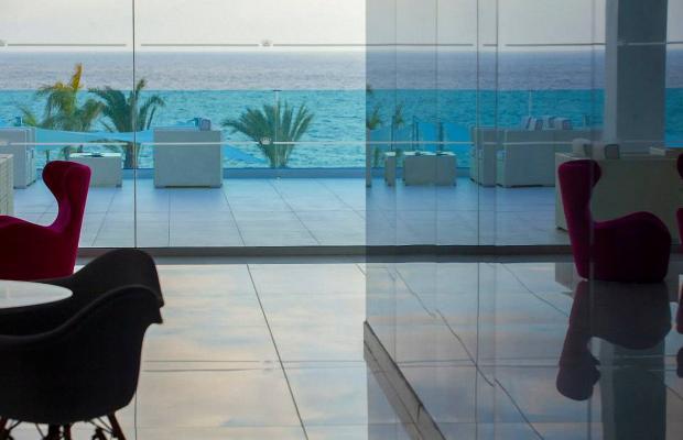 фотографии отеля King Evelthon Beach Hotel & Resort изображение №15