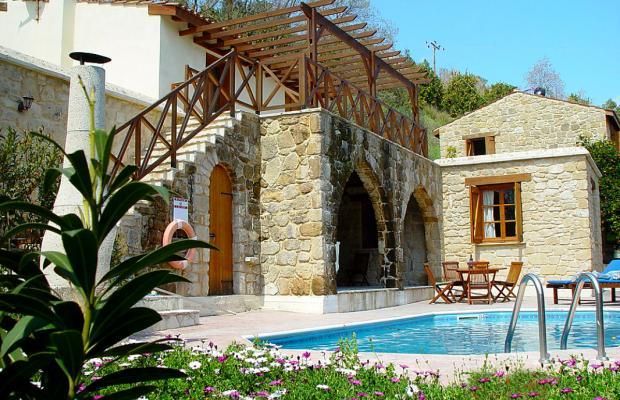 фото отеля Villa Valencia изображение №1