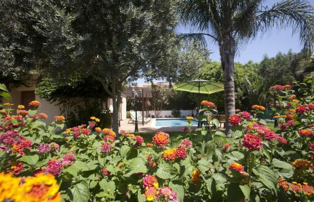 фото  Regina's Exclusive Villas изображение №18