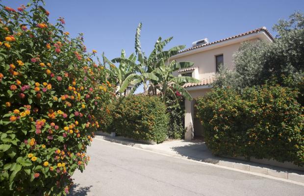 фотографии отеля  Regina's Exclusive Villas изображение №7