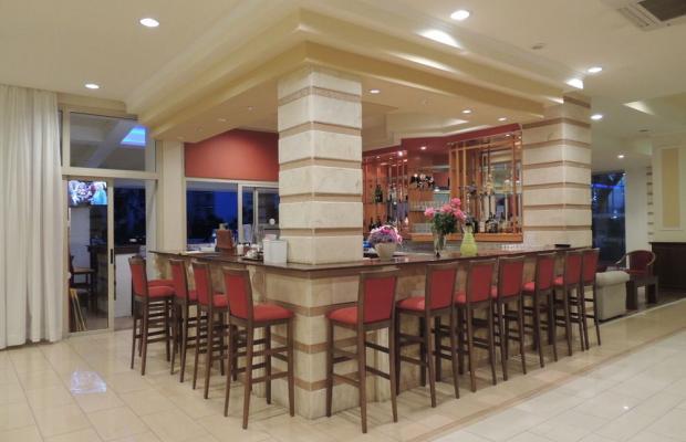 фото отеля Anesis Hotel изображение №37
