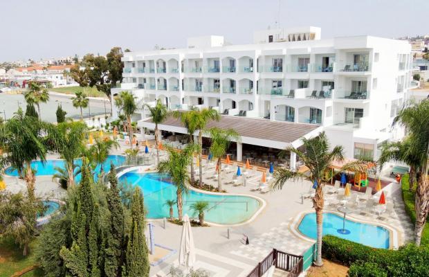 фото отеля Anesis Hotel изображение №1