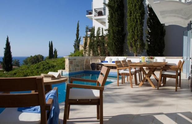 фотографии отеля Thanos Hotels Anassa изображение №31