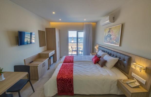фотографии Zodiac Hotel Apartments (ex. Augusta Beach Hotel Apartments) изображение №24