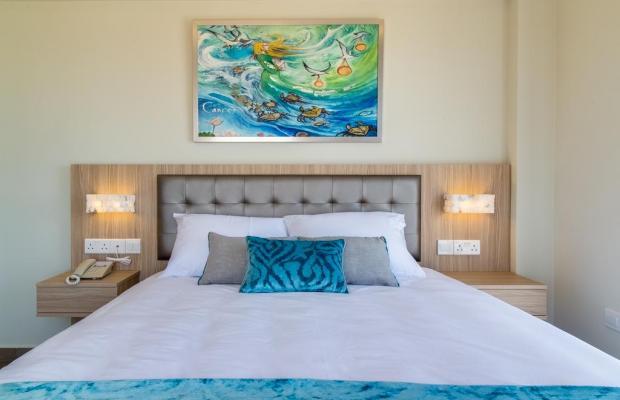 фотографии отеля Zodiac Hotel Apartments (ex. Augusta Beach Hotel Apartments) изображение №15