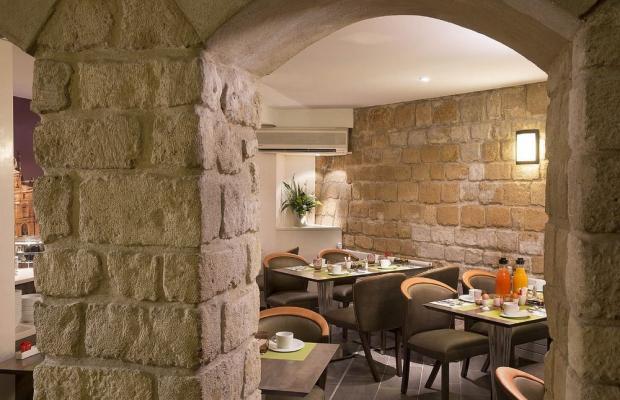 фотографии отеля Elysa Luxembourg изображение №23