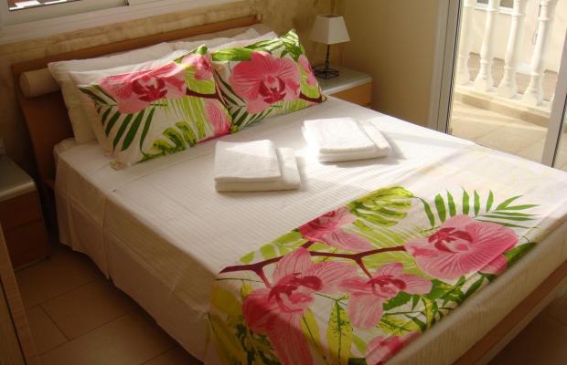 фотографии отеля Athena Villa изображение №7