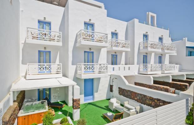 фото Naxos Island изображение №14