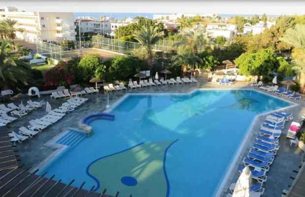 фото Paphos Gardens Holiday Resort изображение №30