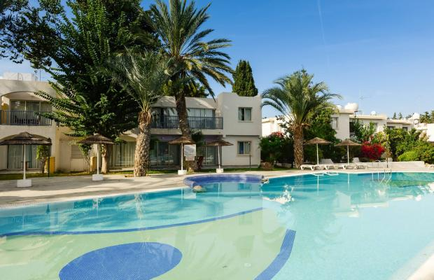 фотографии Paphos Gardens Holiday Resort изображение №28