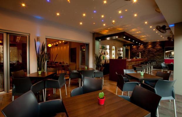 фотографии отеля Pyramos изображение №19