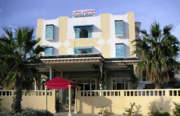 фото отеля Club Colisee Beach изображение №1
