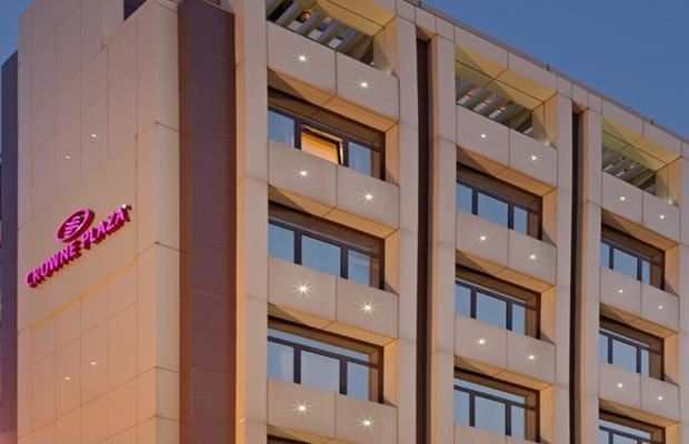 фото отеля Crowne Plaza Athens City Centre изображение №49