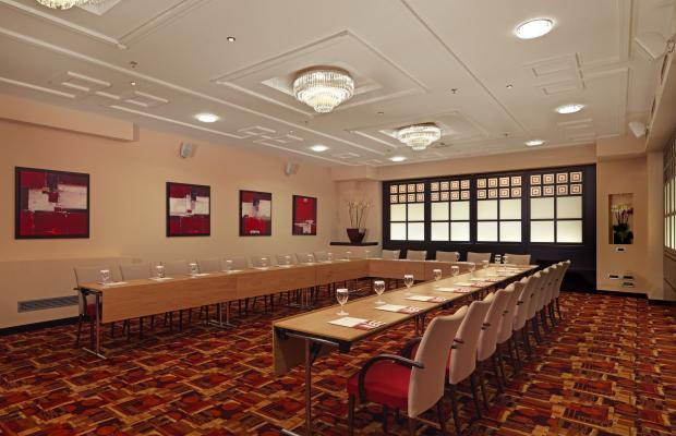 фото отеля Crowne Plaza Athens City Centre изображение №25