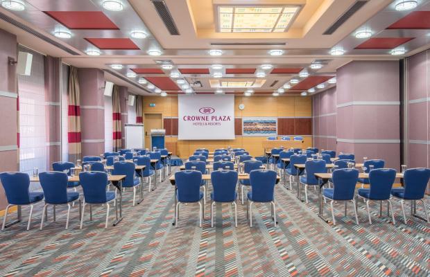 фотографии отеля Crowne Plaza Athens City Centre изображение №23