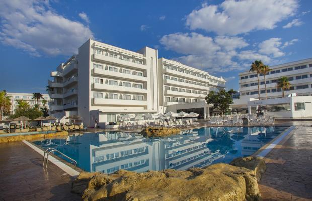 фото отеля Atlantica Sancta Napa Hotel изображение №1