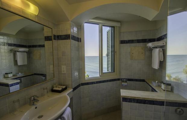 фото отеля Columbia Beachotel изображение №21