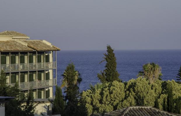фотографии отеля Columbia Beachotel изображение №11