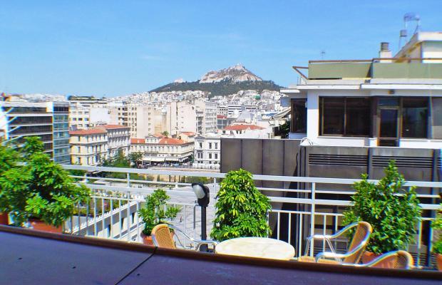 фото отеля Economy изображение №17