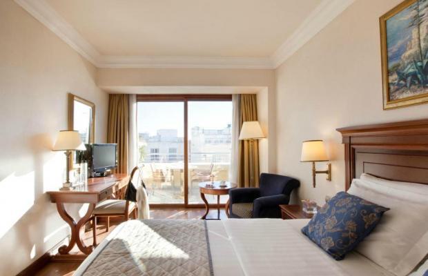 фото отеля Electra Palace Athens изображение №13