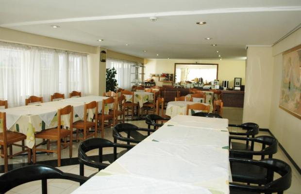фото отеля Omiros изображение №13