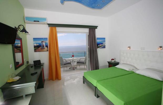 фотографии отеля Princessa Riviera Resort изображение №23