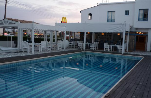 фото Tasmaria Hotel Apartments изображение №6