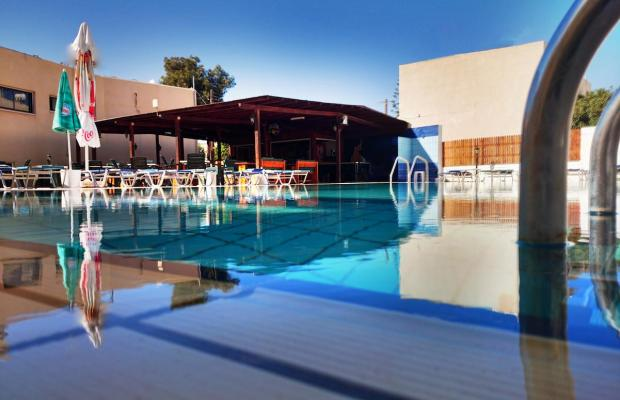 фото отеля Florea Hotel Apartments изображение №1