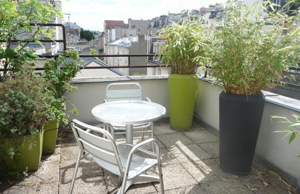 фото Le 55 Montparnasse изображение №6