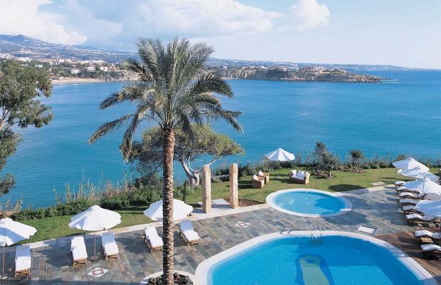 фото Sentido Thalassa Coral Bay (ex. Thalassa Boutique Hotel & Spa) изображение №50