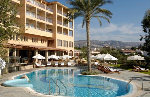 фото отеля Sentido Thalassa Coral Bay (ex. Thalassa Boutique Hotel & Spa) изображение №1