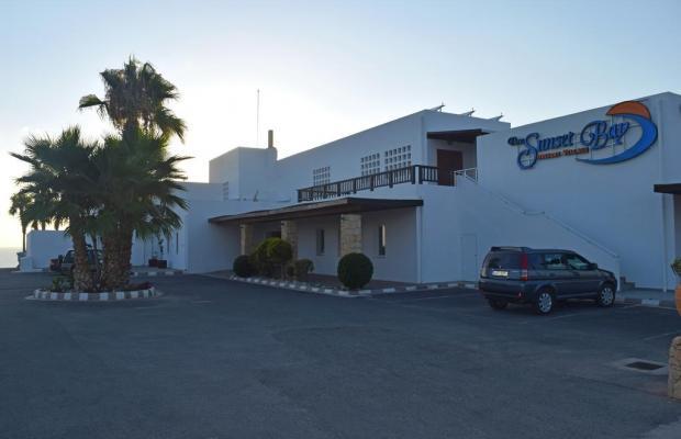 фотографии отеля Theo Sunset Bay Holiday Village изображение №23
