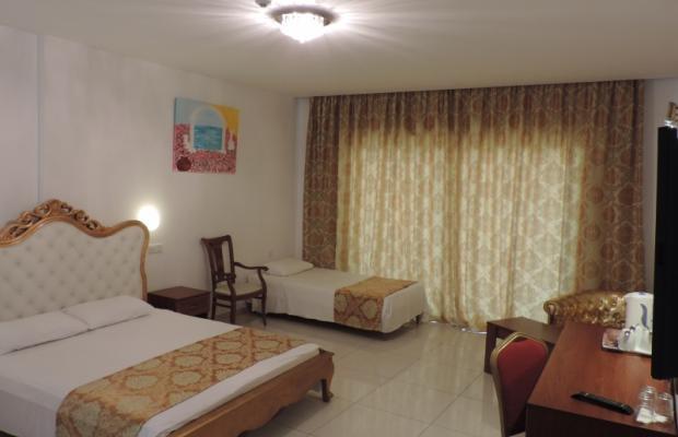 фотографии отеля Corfu Hotel изображение №19