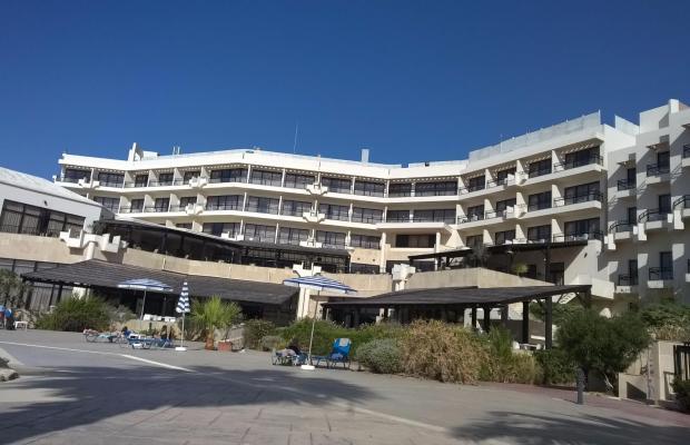 фотографии отеля Venus Beach Hotel изображение №7