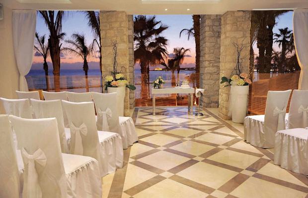 фотографии Alexander The Great Beach Hotel изображение №12