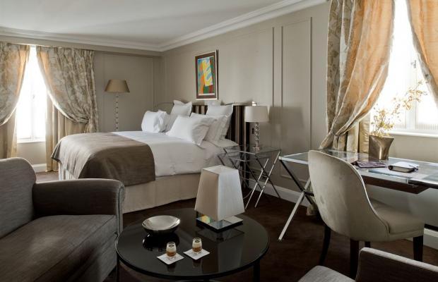 фото отеля Le Burgundy изображение №41