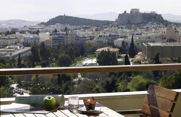 фотографии Hilton Athens изображение №84