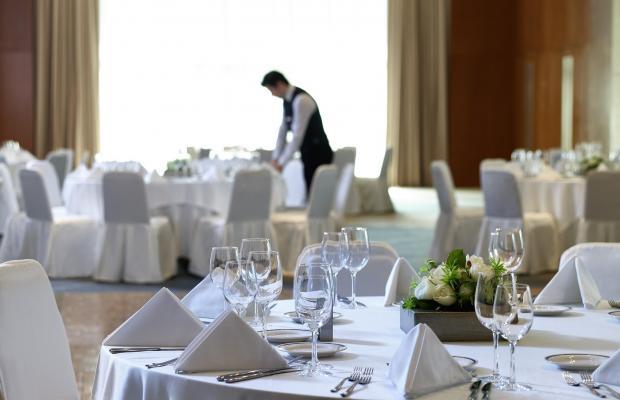 фото отеля Hilton Athens изображение №69
