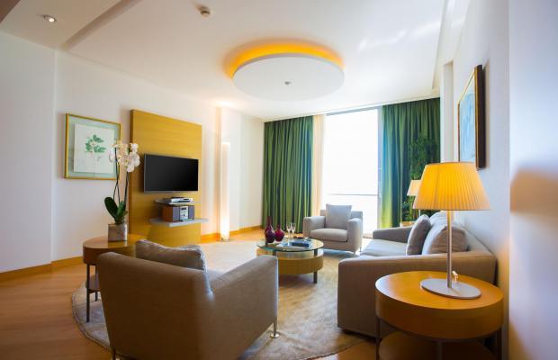 фото отеля Hilton Athens изображение №41