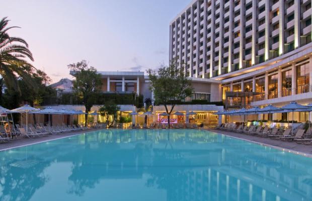 фотографии Hilton Athens изображение №24