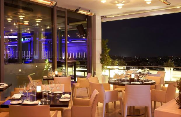 фотографии Hilton Athens изображение №20