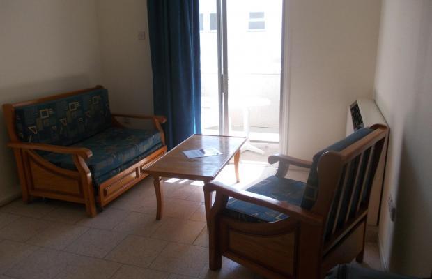 фотографии отеля Daphne Hotel изображение №11