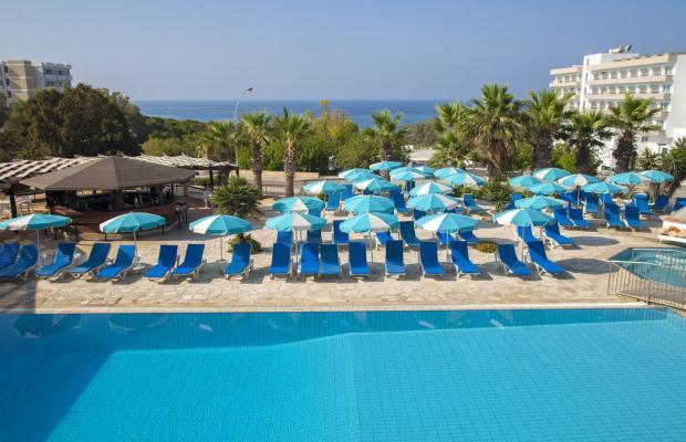 фотографии отеля Cyprotel Florida (ex. Florida Beach Hotel) изображение №39