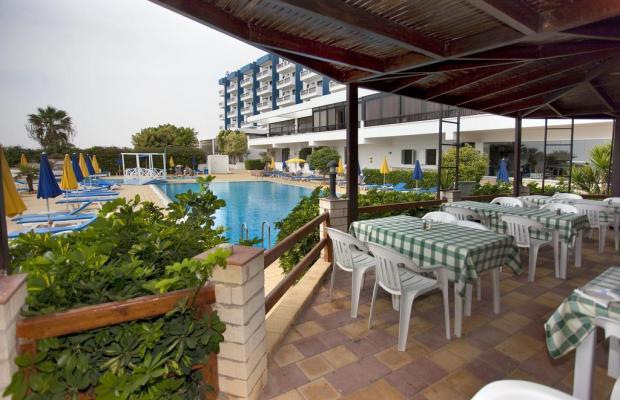 фото Cyprotel Florida (ex. Florida Beach Hotel) изображение №10