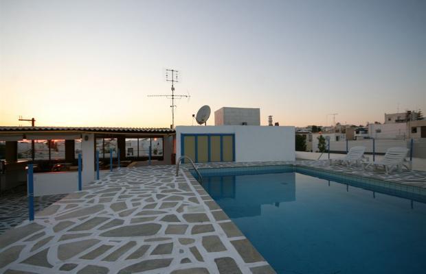 фото отеля Sergis изображение №1