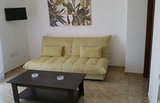 фотографии Layiotis Hotel Apartments изображение №16