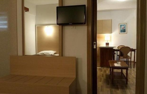 фото Layiotis Hotel Apartments изображение №10