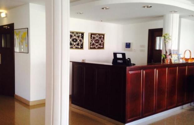 фотографии отеля Rebioz Hotel изображение №15